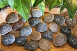 Reminder Rocks by Von Decarlo